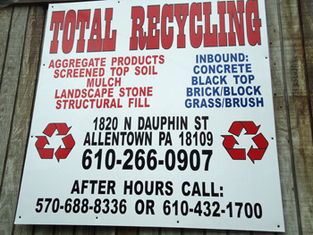 Total-Recycling-Services